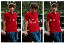 Senior Pictures / by Stephanie May