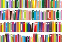 Books to Read / by Lauren Haas
