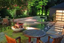 Backyard | Outdoor Living / by Kloud 9