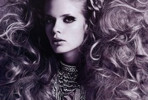 Hair / Inspiration for future shoots.
