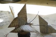 origami / by Jay Thayamiti
