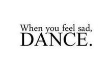 Dance / by Alicia Bravo