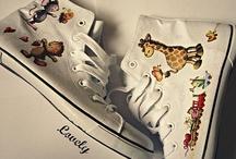 shoes ❦ obuv