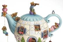 teapot ❦ čajník / čajník