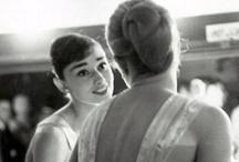 Audrey & Grace / by Angela Allyn