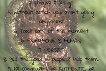 Inspirational / https://www.facebook.com/ArohanuiVeganLove / by Arohanui Vegan Love