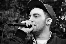 Mac Miller / by Maria Levin