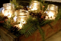Deck the Halls / Own this holiday season with great ideas for any space.