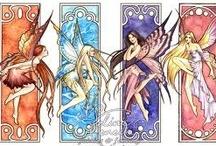 fairies ❦ víly
