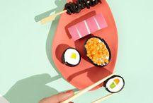 Eatable board