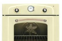 retro kitchen / retro kuchyňa
