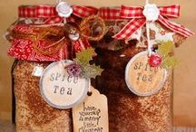 DIY.: Projects and Gift Ideas