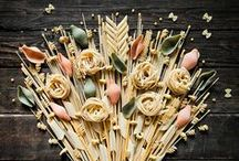The Art of Pasta / In celebration of all things Pasta!