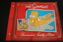 SIMPSONS / The Simpsons  TV Series (1989 - 2014 ) /  The Simpsons Movie (2007)