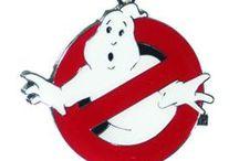 GHOSTBUSTERS Ø / Ghostbusters  (1984) /  Ghostbusters II (1989) /  Ghostbusters : Animation TV Series (1986–1987)
