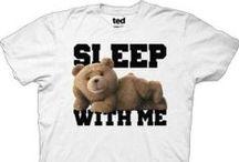 TED movie ʕ•ᴥ•ʔ