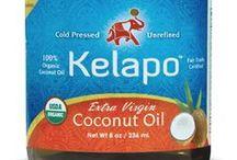 "Kelapo Coconut Oil is a ""Real"" Food"