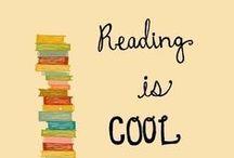 Reading Corner / by Sandra Sweeney Cummings