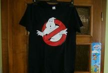 GHOSTBUSTERS  Ø clothing & accessories /  GHOSTBUSTERS oblečenie a doplnky
