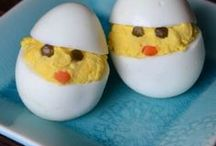Easter / by Lisa Leake   100 Days of Real Food
