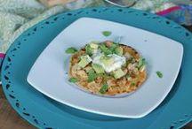 Cinco De Mayo Recipes / Delicious and healthy recipes for Cinco De Mayo