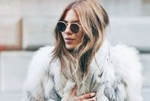 WINTER STYLE / by Brooke Hanna