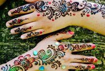 Henna / All things Henna / by Brandi Phillips