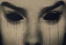 c o n c e p t; dark spirit