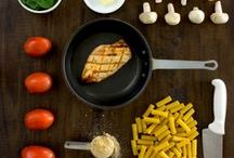 BRAVO! For Recipes! / Enjoy our delicious make at home recipes courtesy of Executive Chef Brian Harvey.