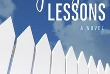 Novel: Flying Lessons by H. Lovelyn Bettison / This board has items that inspired me when I was writing Flying Lessons. http://www.lovelynbettison.com/books/