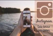 Instagram / Todos los consejos, trucos, experiencias y mejores resultados en la red social más visual para móviles ------------> INSTAGRAM.