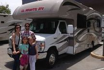Camping / Camping, camp, real food, summer, grilling, BBQ,