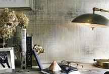 Architecture / Interior Design. / by Christie Hudson