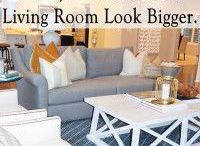 Living Dining Room Style Inspiration