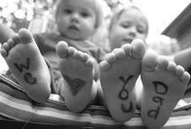 Holiday {Fathers Day} / by Johnna Hamilton