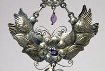 Fashion - Jewels. / by Nadezhda Ball