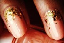 Fashion - Nails. / by Nadezhda Ball
