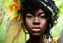 Fashion - Makeups. / by Nadezhda Ball
