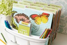 Organize in Style / by Kelli Ray