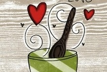 Savory Recipes  / I love to cook and eat! / by Leslie Medina