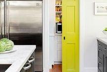 Interior Design Ideas / by Gail Seno