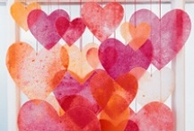 Holiday: Valentines' Day & Love Crafts