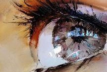 artists / by Cindy Keever