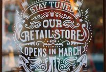 Advertising & Marketing / by Kelli Ray