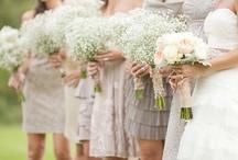 Married stuff!! / by Amanda Nass (Randt)