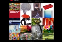 Milou Ket Services / Interiors, Trend information, Colour information, Fashion,