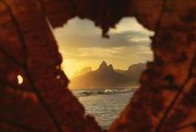 Home Sweet Home - Rio de Janeiro - Brazil / by Oz Fernandes