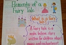 Teaching- April (with Fairy Tales)