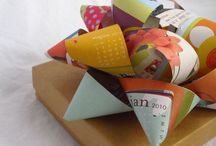 Wrap_It / by Kelli Ray