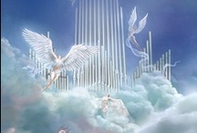 heaven / by Cindy Keever